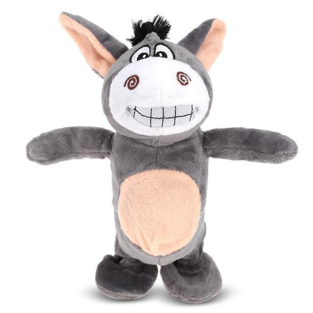 Pacific Pike -  Dizzy The Donkey And Friends  -  Gray  -  Toys