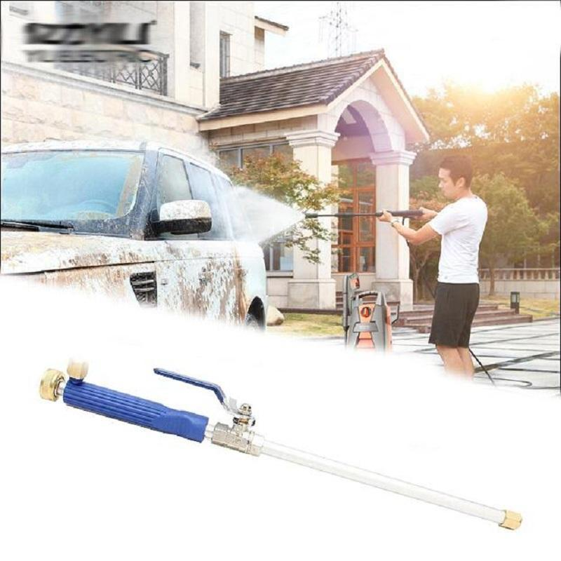 Pacific Pike -  High Pressure Power Washer (Garden Hose Converter)  -   -
