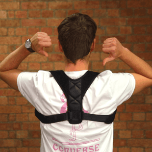 Pacific Pike -  Posture Corrector  -  1 Corrector  -  Gadgets