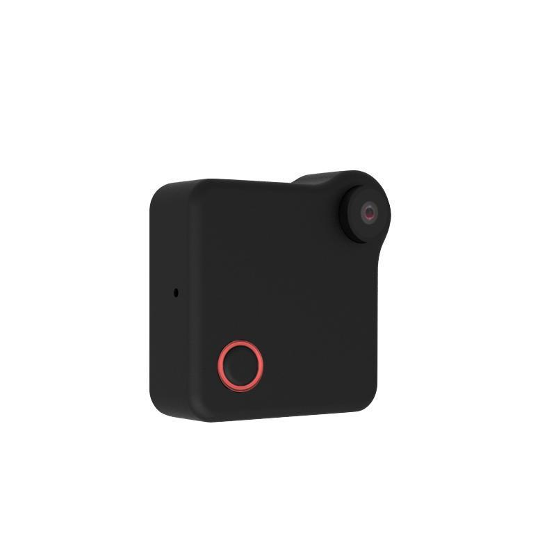Pacific Pike -  Premium WiFi Portable HD Mini Camera  -  Black 8G / BUY ONE  -