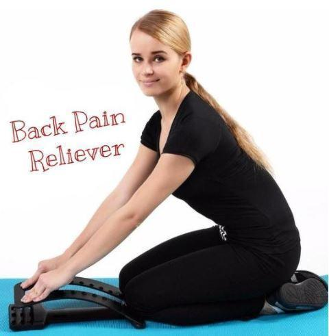 Pacific Pike -  RealignPlus™ Back Pain Reliever  -  BUY ONE  -  Therapy Supplies