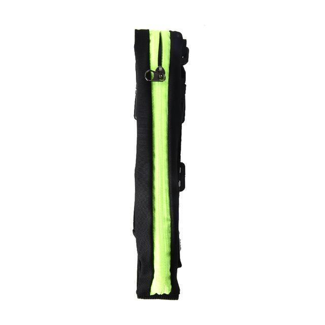 Pacific Pike -  The Pocket Belt™  -  Green / BUY ONE  -
