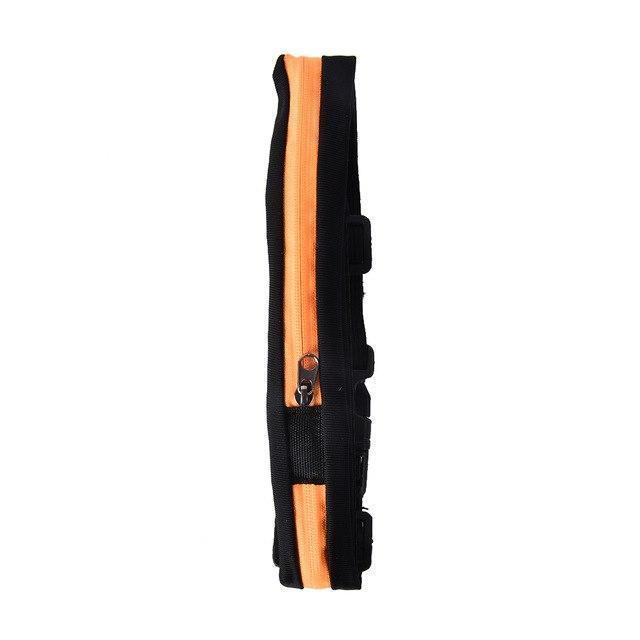 Pacific Pike -  The Pocket Belt™  -  Orange / BUY ONE  -