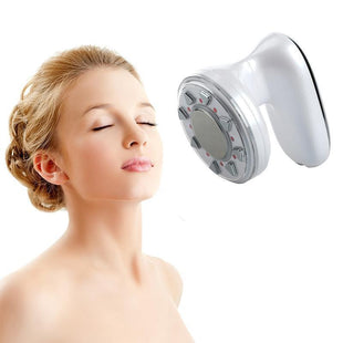 Pacific Pike -  Ultrasonic Cavitation Cellulite Fat Removal Body Contouring Massager  -  US Plug  -  Massage & Relaxation