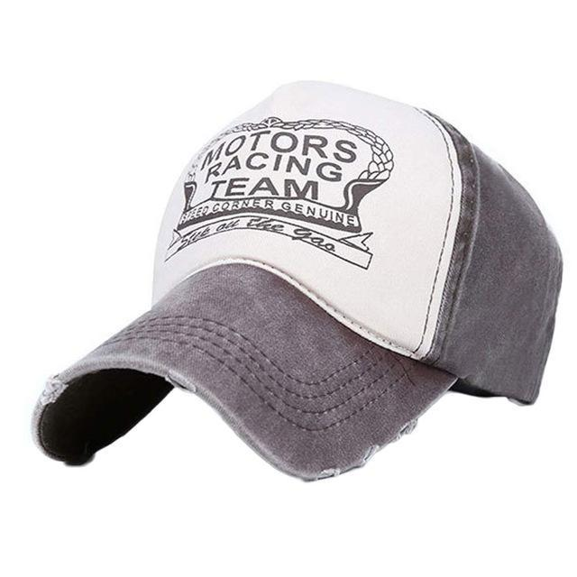 Pacific Pike -  Women's Moto Cap  -  Brown / United States  -  Accessories