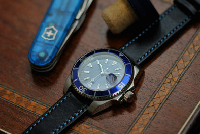 Mayfair: The Elegant Watersports Watch