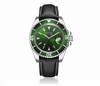 Mayfair Green Luminous Navigator