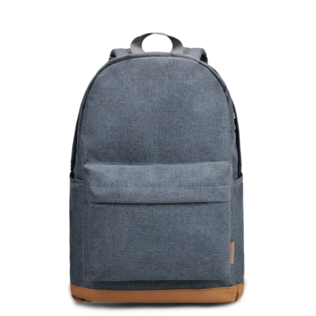 "15inch backpack ""Sleek Geek"""