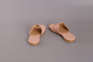 Elephant Mules - Light Pink