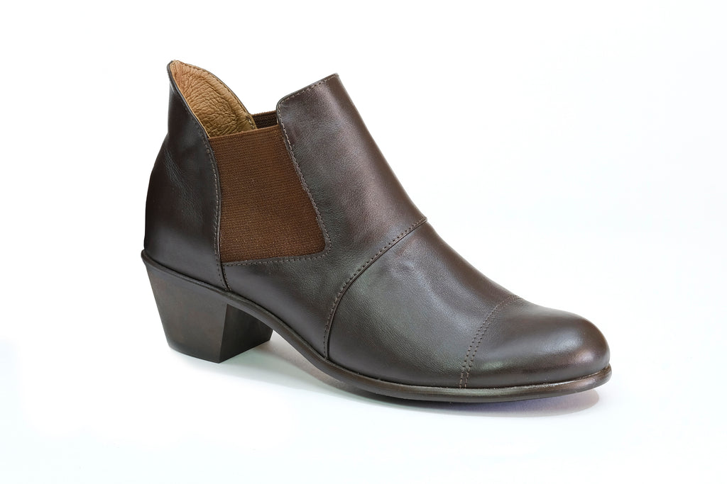 Celine Boots - Brown