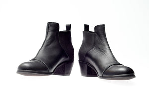 Gal Boots - Black