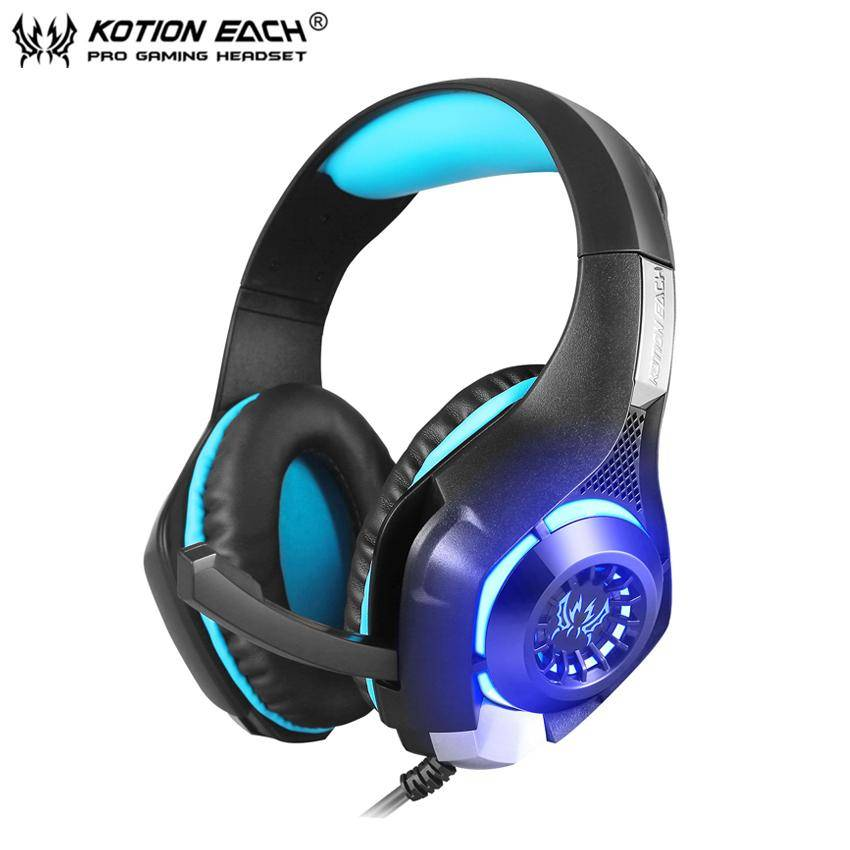 Kotion Each Gs400 Gaming Headset Shopazzle