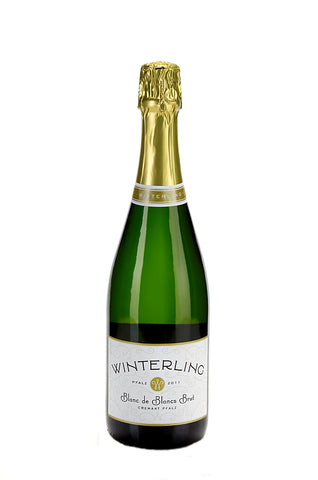 Winterling Blanc de Blancs Brut 2016