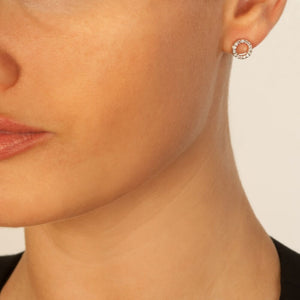 Striking Earrings - Cockrams Jewellers