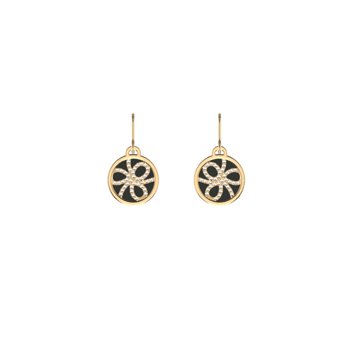 16mm PETALS Earrings