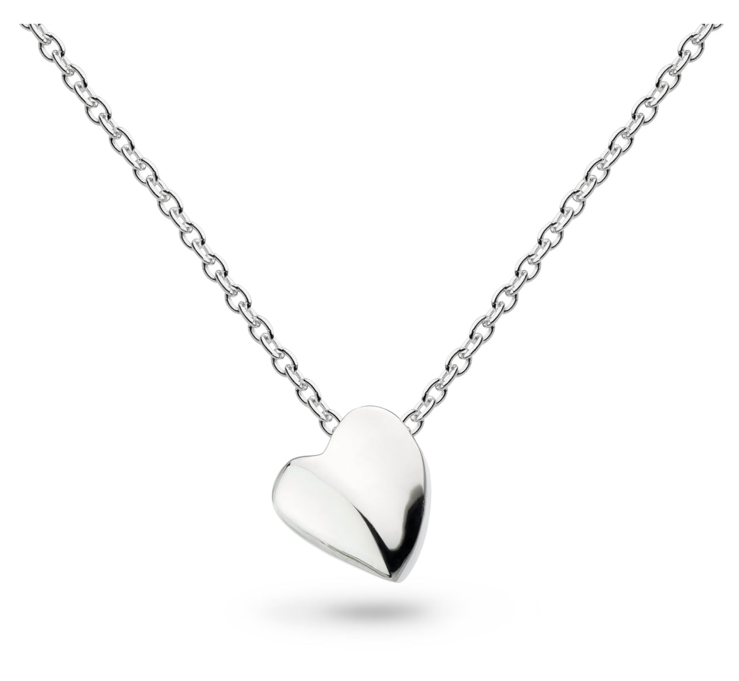 Sweet Heart Necklace - Cockrams Jewellers