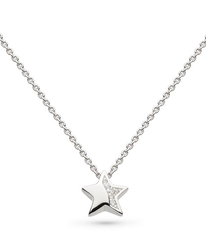 Sparkle Shining Star Necklace - Cockrams Jewellers