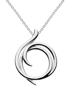 Helix Necklace - Cockrams Jewellers