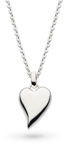 Forever Lust Heart Necklace
