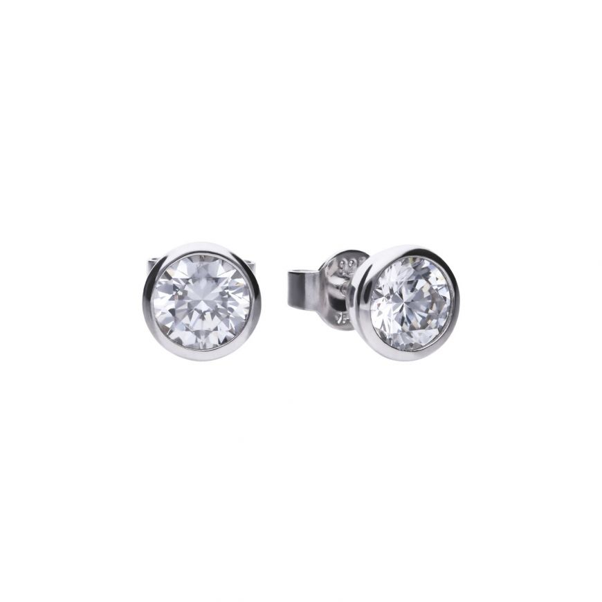 1.50ct Soliatire Earrings