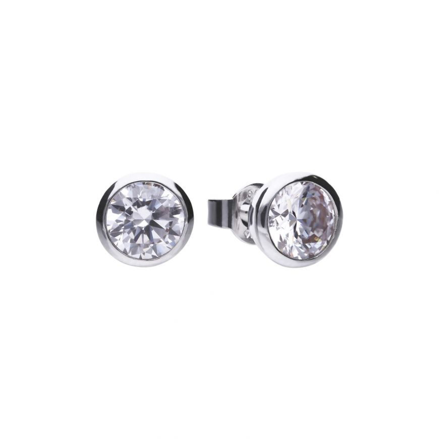 2.00ct Soliatire Earrings