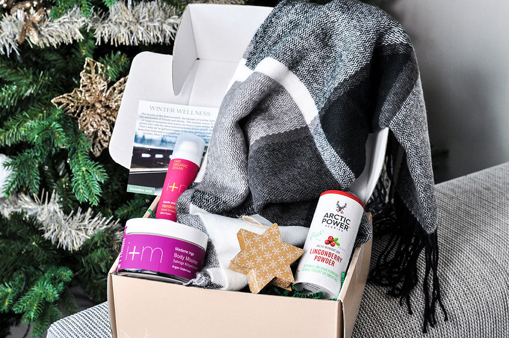 Winter Wellness - December 2018