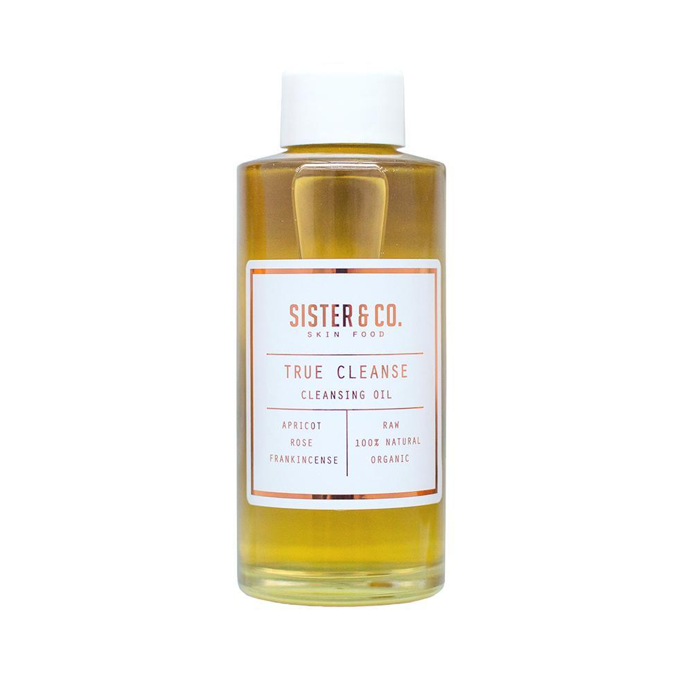 Sister & Co. True Cleanse Cleansing Oil