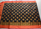Original Maheshwari Pure & Soft Silk Cotton Saree