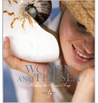 Behind the Design:  Women and the Sea
