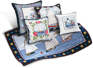 Decorative Pillows - On Sale 35% Off!