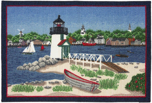 Brant Point Washable 1116