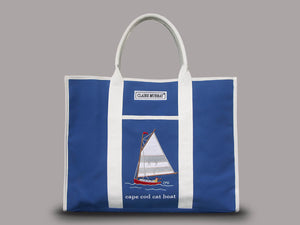 Cape Cod Boat Bag Large LBBCB