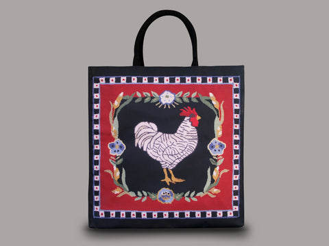 Chanticleer Tote Bag
