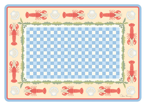 Chesapeake Bay Placemats - DISCONTINUED