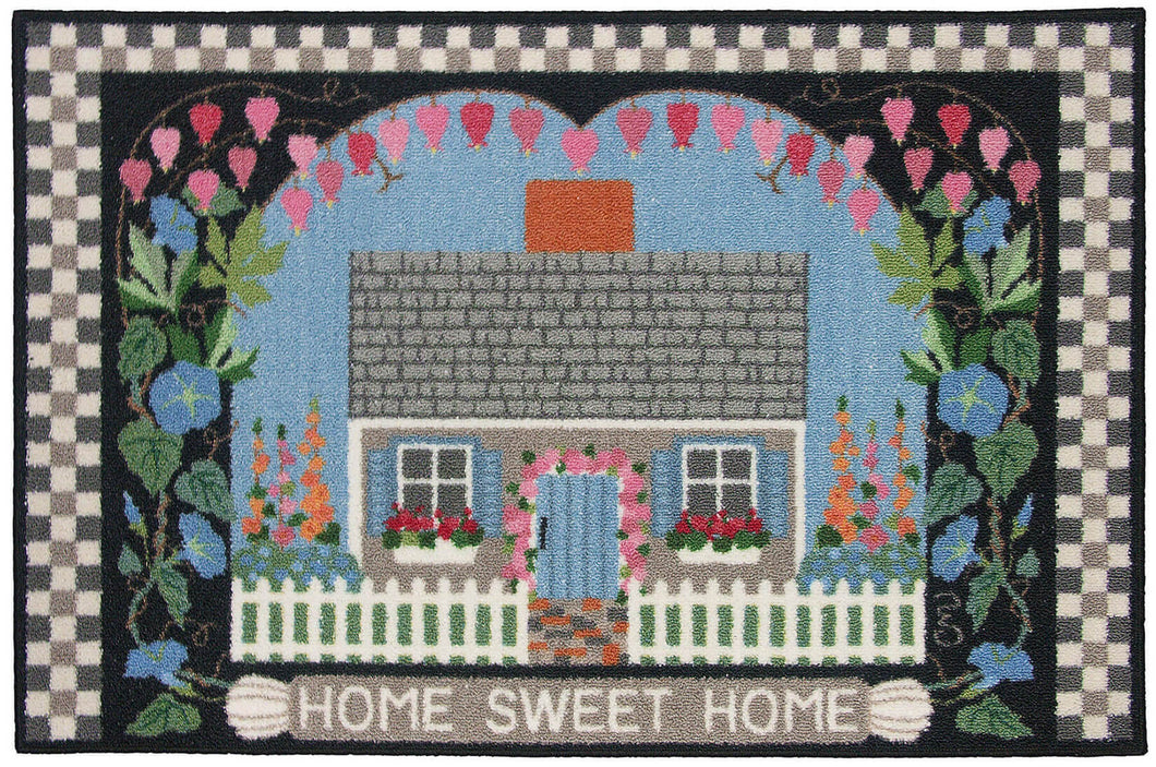 Home Sweet Home Washable 1128