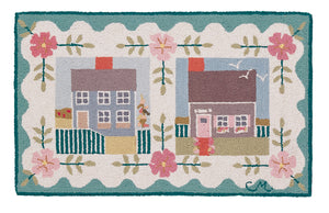 Nantucket Cottages Kit K78