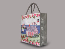 Nantucket Summer Tote Bag