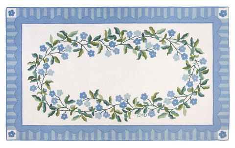 Forget Me Not 3 x 5 R1165