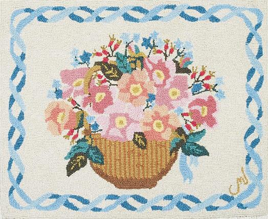 Nantucket Basket 2 x 3 R232