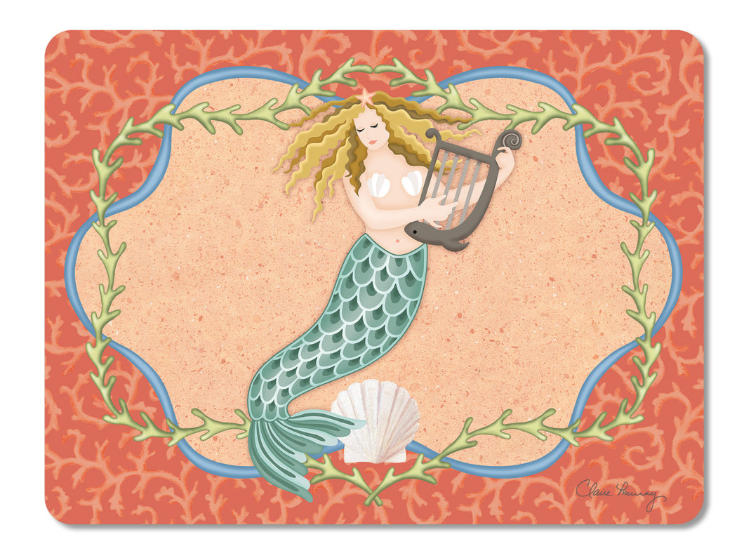 Sirens on the Sea Placemats
