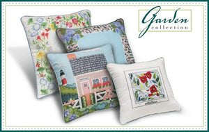 Garden Pillow Collection