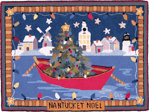 Nantucket Noel 2 x 3 R681