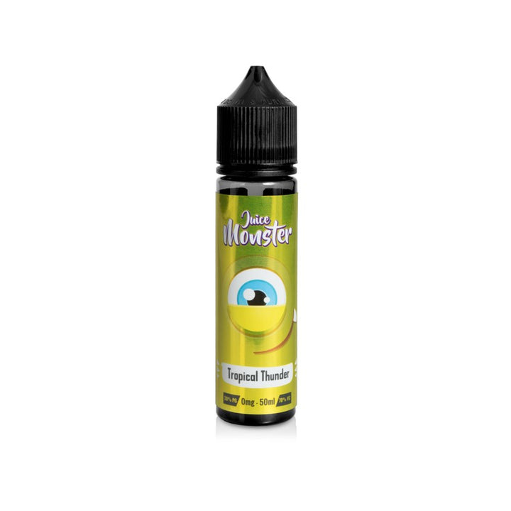JUICE MONSTER - 60ML TROPICAL THUNDER