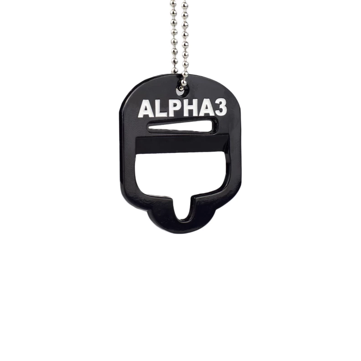 ALPHA 3 E-LIQUID BOTTLE CAP REMOVER - Super E-cig Ltd