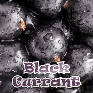 QCIG - 10ML BLACKCURRANT E LIQUID - Super E-cig Ltd