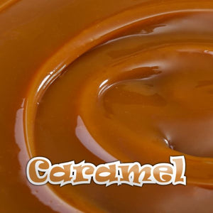 QCIG - 10ML CARAMEL - Super E-cig Ltd