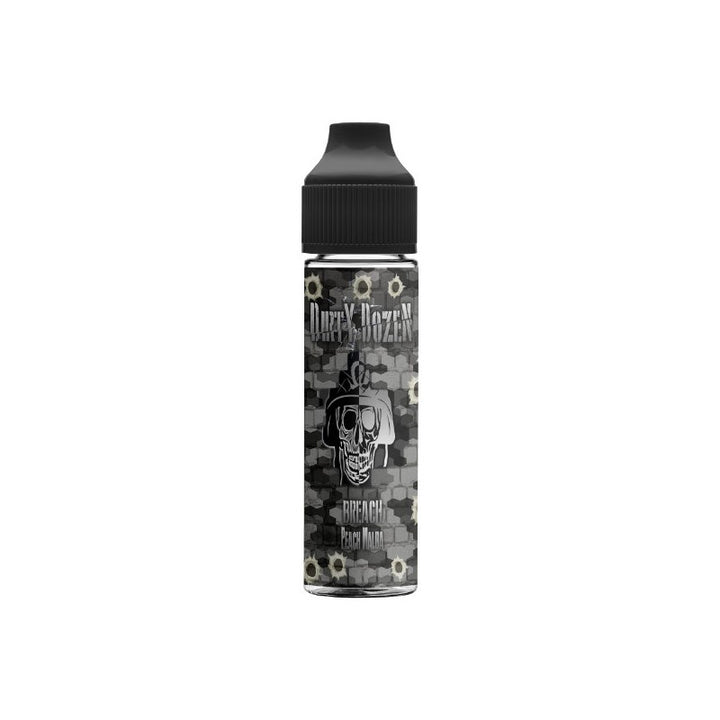 QCIG - 50ML DIRTY DOZEN BREACHY