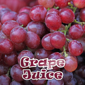 QCIG - 10ML GRAPE JUICE