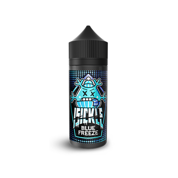 ISICKLE - 120ML BLUE FREEZE