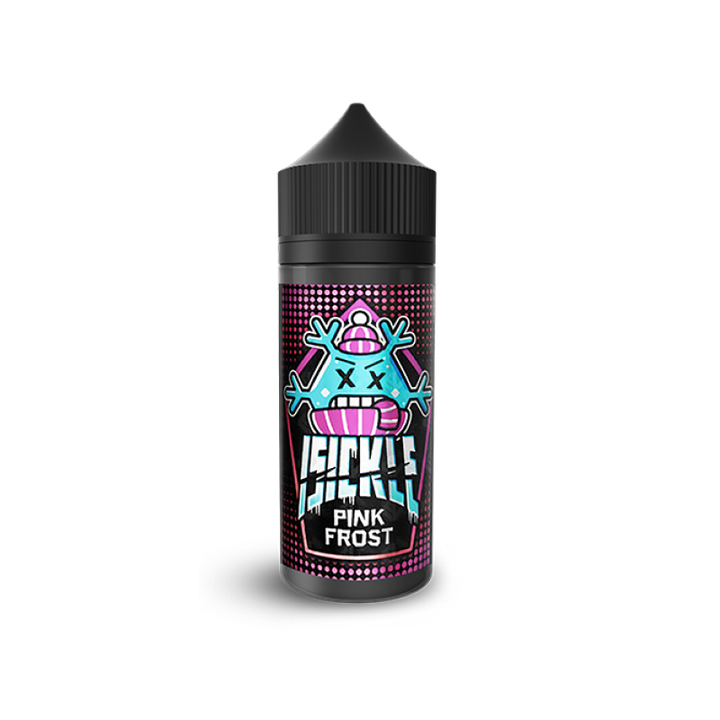 ISICKLE - 100ML PINK FROST E LIQUID - Super E-cig Ltd